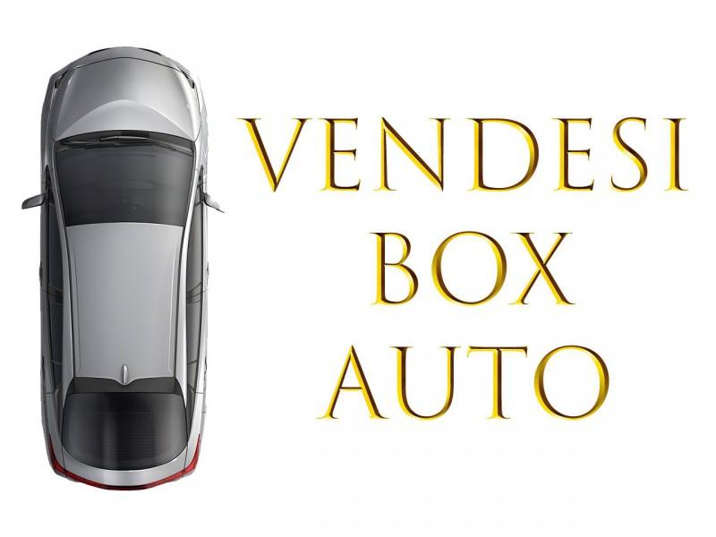BOX AUTO in VENDITA a ROZZANO