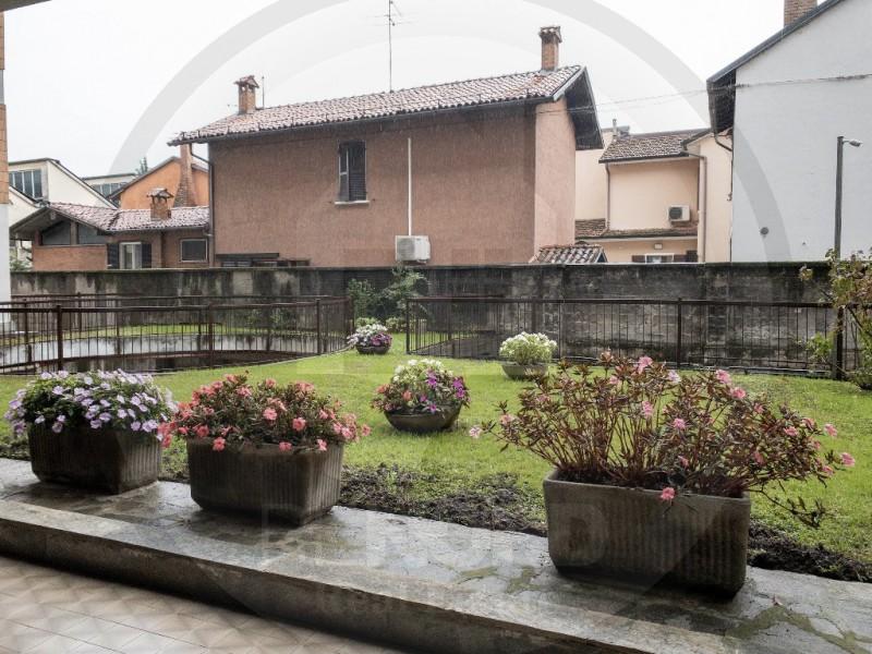 APPARTAMENTO in VENDITA a PAVIA - POMPIERI - S. GIOVANNINO