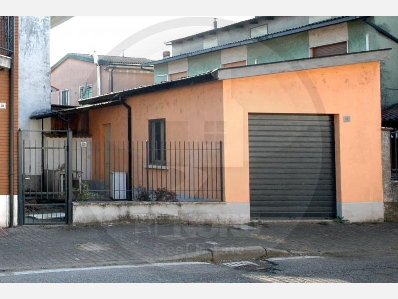 CASA INDIPENDENTE in VENDITA a CERANOVA