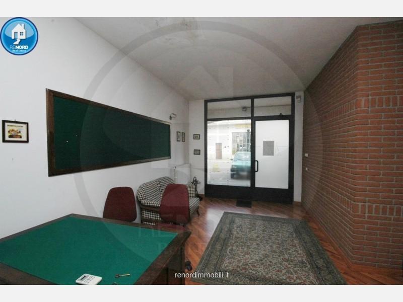 UFFICIO in VENDITA a VILLANOVA DEL SILLARO