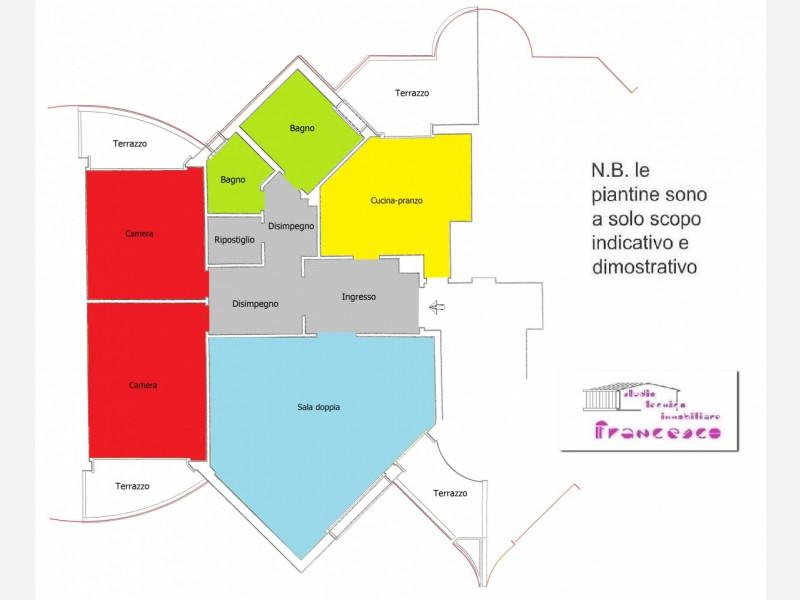 APPARTAMENTO in VENDITA a FIRENZE - PORTA A PRATO / SAN IACOPINO / STATUTO / FORTEZZA