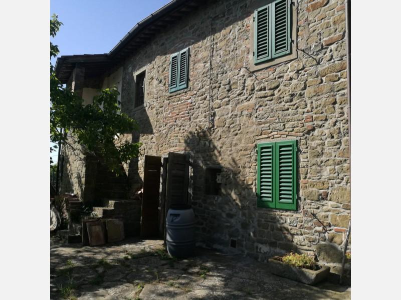 COLONICA in VENDITA a GREVE - LAMOLE