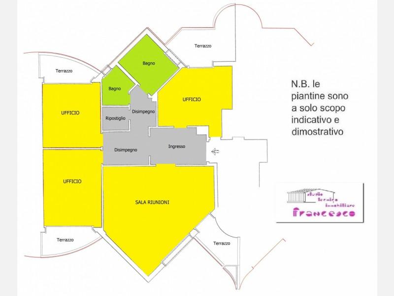 UFFICIO in VENDITA a FIRENZE - PORTA A PRATO / SAN IACOPINO / STATUTO / FORTEZZA