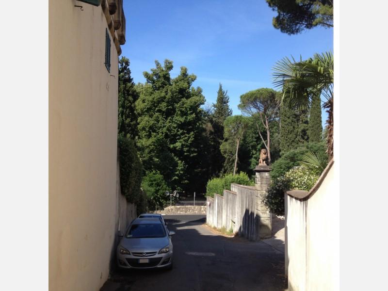 LOFT in VENDITA a CALENZANO - SETTIMELLO