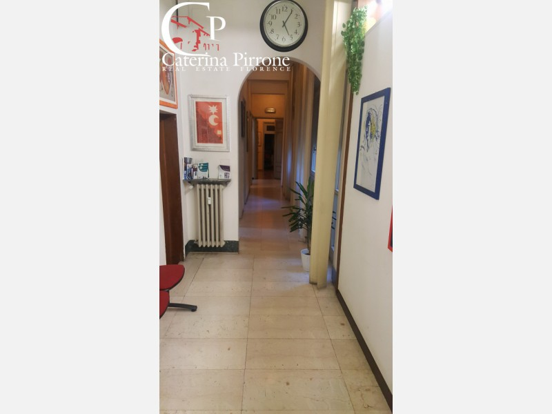Firenze, Porta a Prato affittasi ufficio