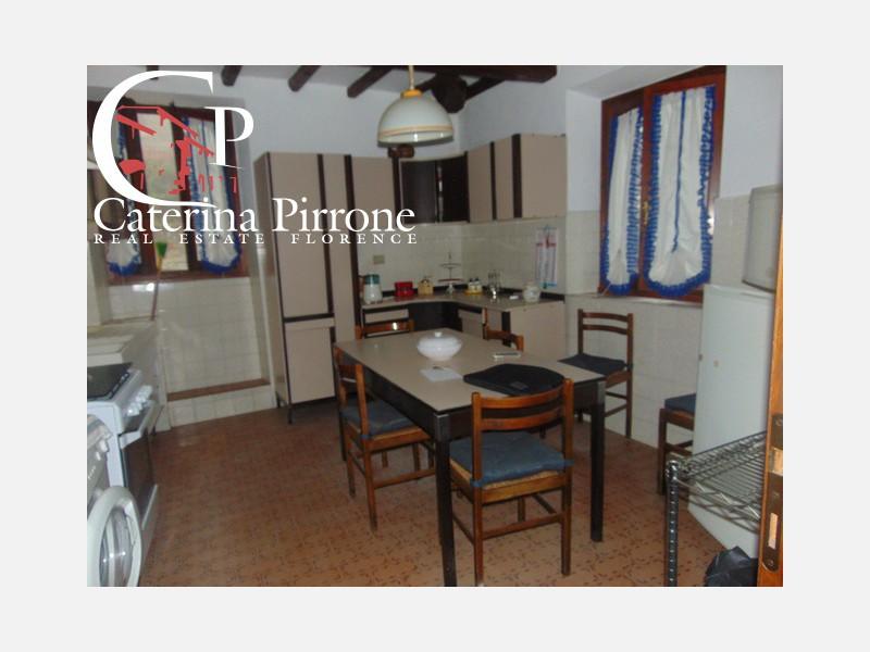 Pelago, Borselli vendesi appartamento 4 vani