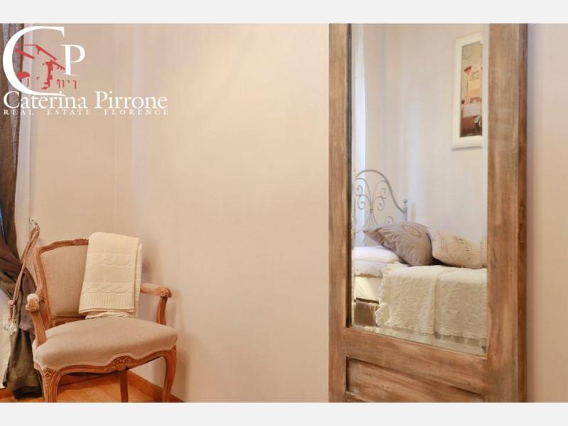 Firenze Oltrarno vendesi 4 vani