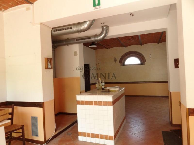 COLONICA in VENDITA a BAGNO A RIPOLI - VALLINA