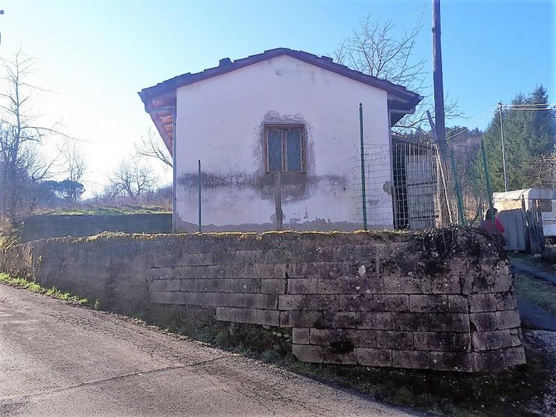 AREA EDIFICABILE in VENDITA a VERNIO