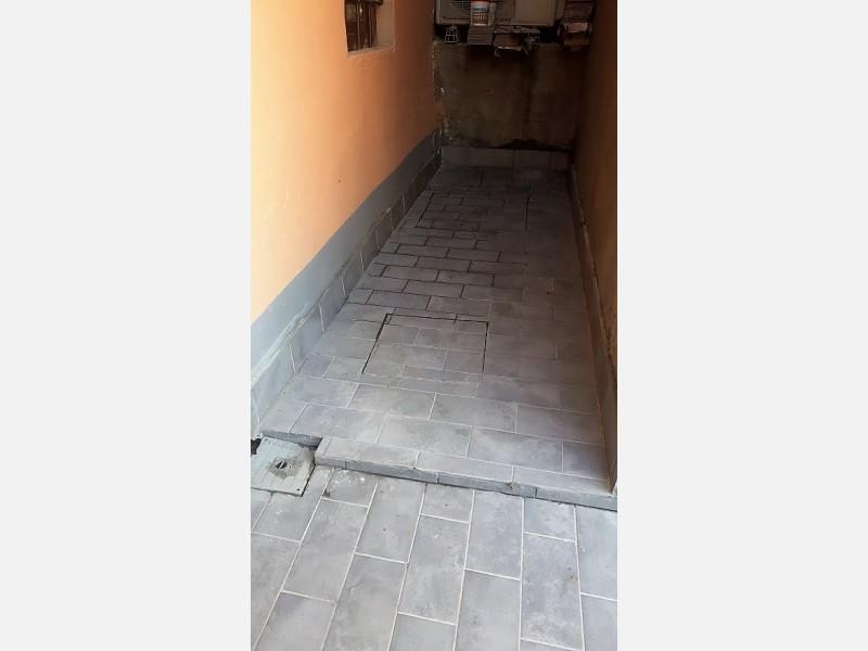 TERRATETTO in VENDITA a VAIANO