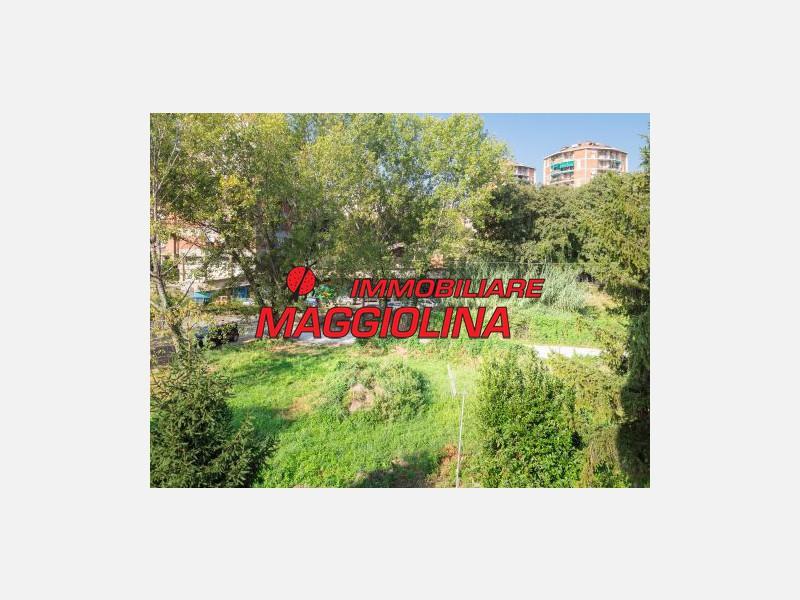 APPARTAMENTO in VENDITA a LA SPEZIA - MAGGIOLINA