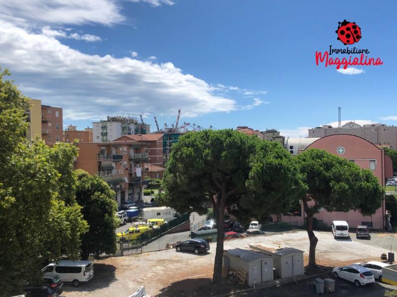 UFFICIO in AFFITTO a LA SPEZIA - MAGGIOLINA