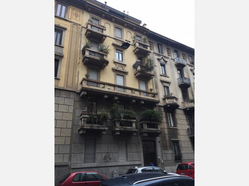 LOFT in VENDITA a MILANO - ARENA / CASTELLO / GARIBALDI
