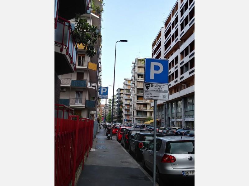 APPARTAMENTO in VENDITA a MILANO - STAZIONE / CARBONARI / GIOIA