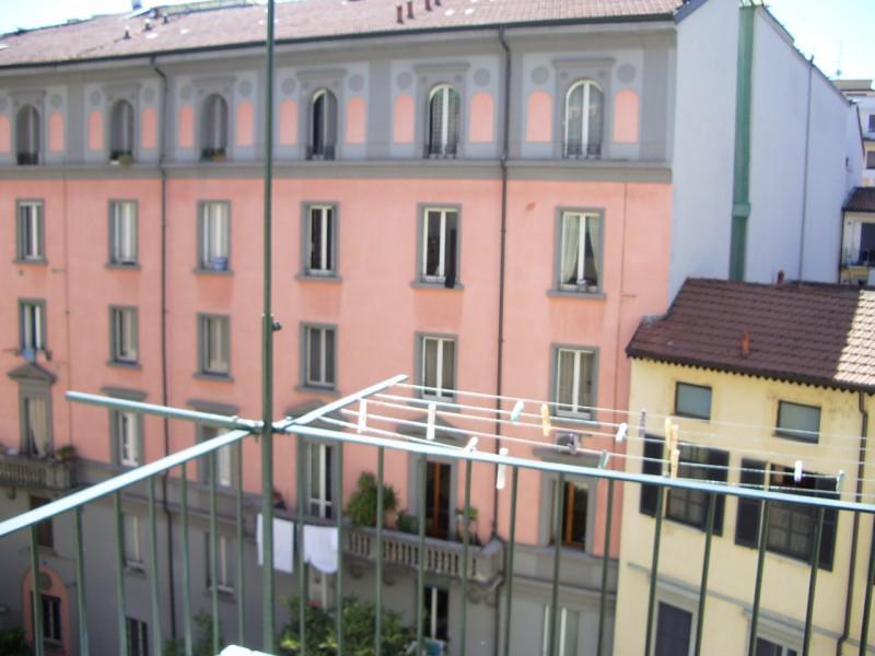 APPARTAMENTO in AFFITTO a MILANO - ITALIA / P. ROMANA / D'ESTE / TICINESE