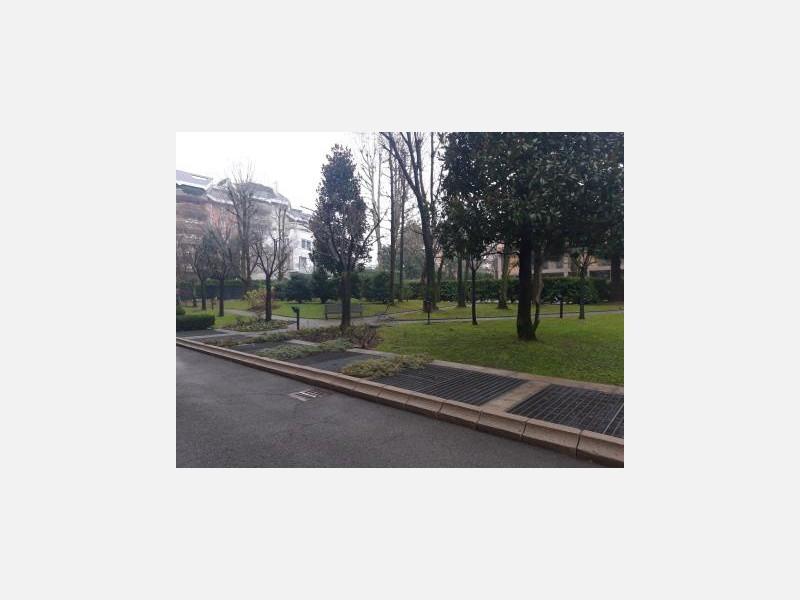 APPARTAMENTO in VENDITA a MILANO - SAN SIRO / CERTOSA / ZAVATTARI