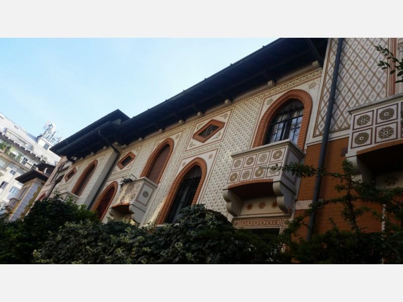 APPARTAMENTO in AFFITTO a MILANO - LAMBRATE / UDINE / CITTA' STUDI