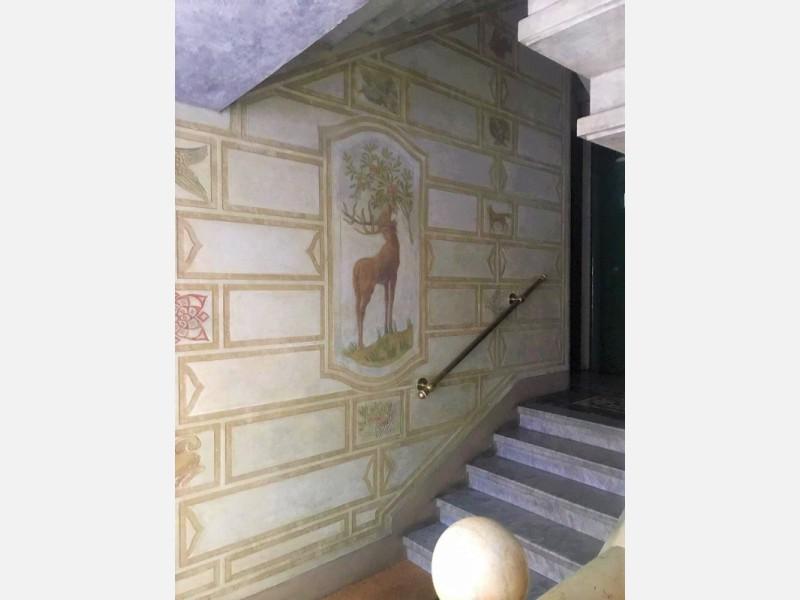 APPARTAMENTO in VENDITA a MILANO - LAMBRATE / UDINE / CITTA' STUDI