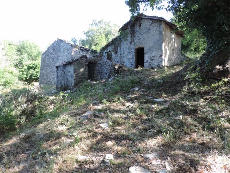 CASALE in VENDITA a MONTIERI - GERFALCO