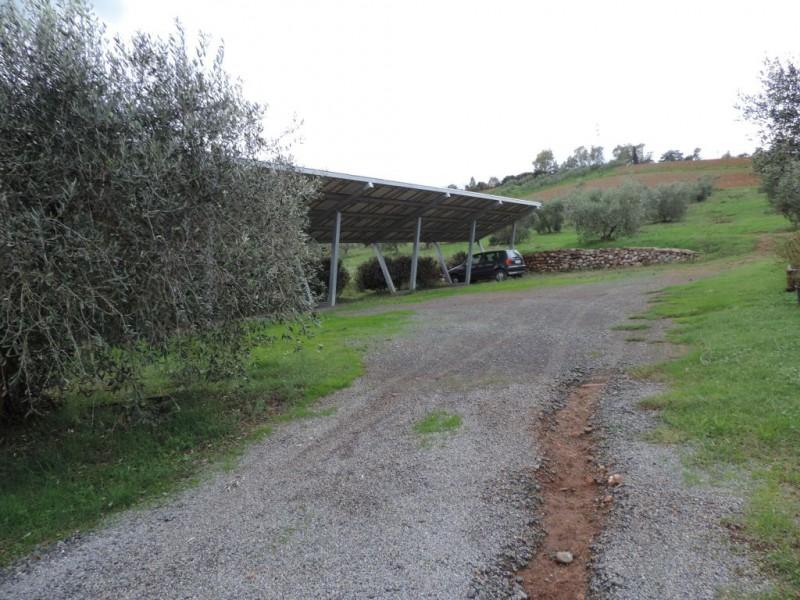 AGRITURISMO in VENDITA a ROCCASTRADA - RIBOLLA
