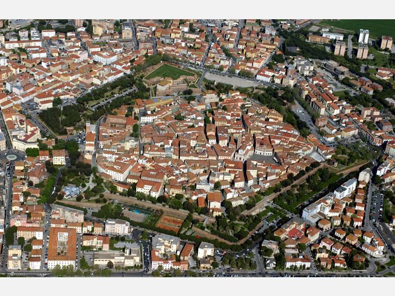 APPARTAMENTO in VENDITA a GROSSETO - CENTRO CITTA'