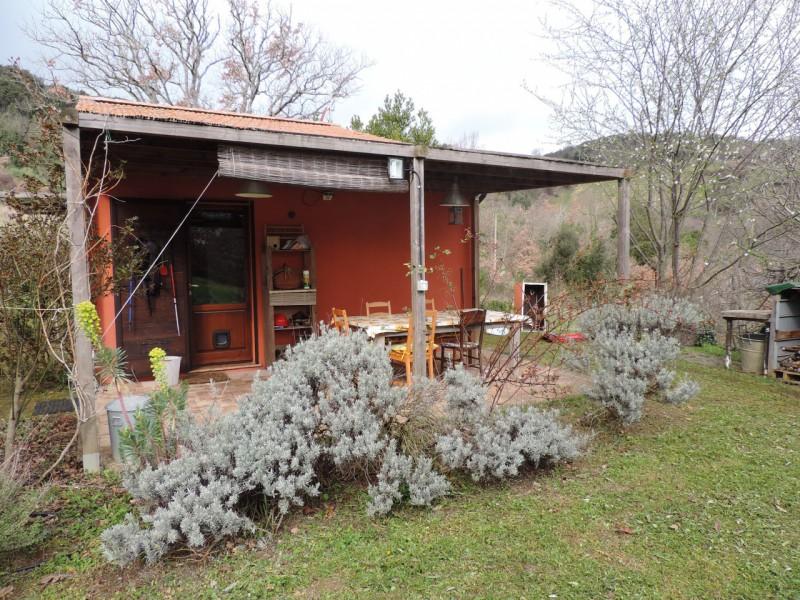 CASCINA in VENDITA a ROCCASTRADA - CENTRO