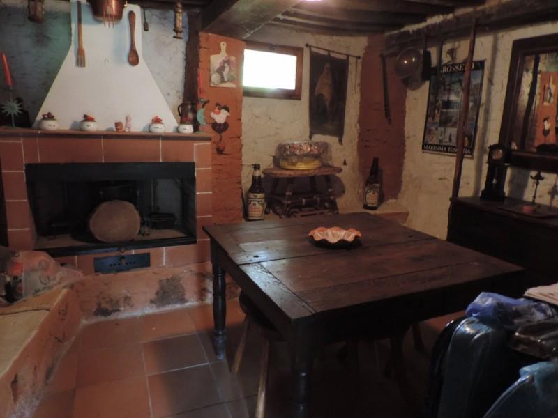 CASALE in VENDITA a ROCCASTRADA - ROCCATEDERIGHI