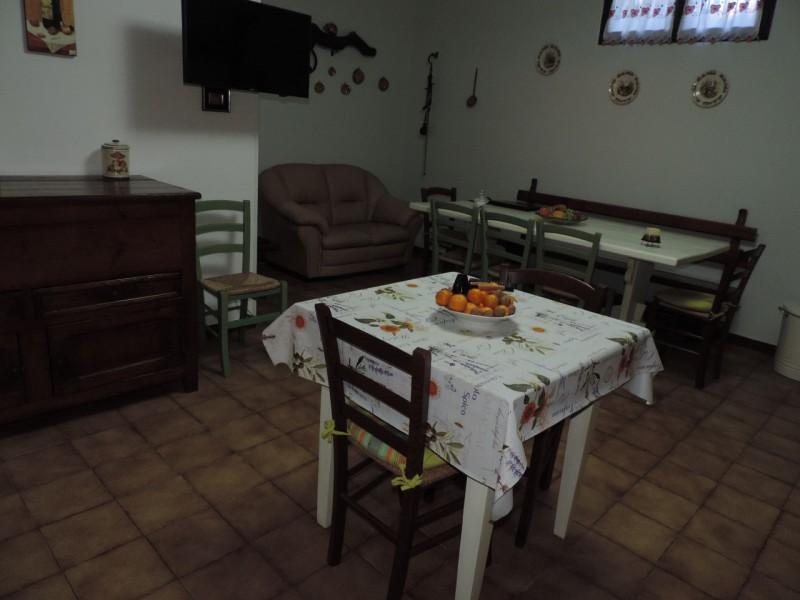 VILLINO in VENDITA a ROCCASTRADA - RIBOLLA