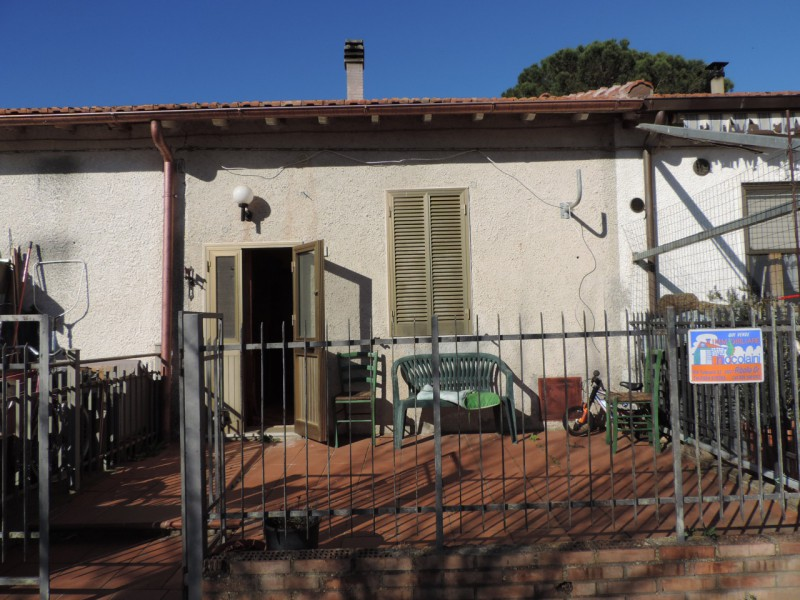 APPARTAMENTO INDIPENDENTE in VENDITA a ROCCASTRADA - RIBOLLA