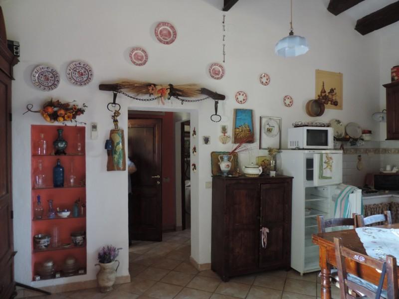 CASA INDIPENDENTE in VENDITA a ROCCASTRADA - MONTEMASSI