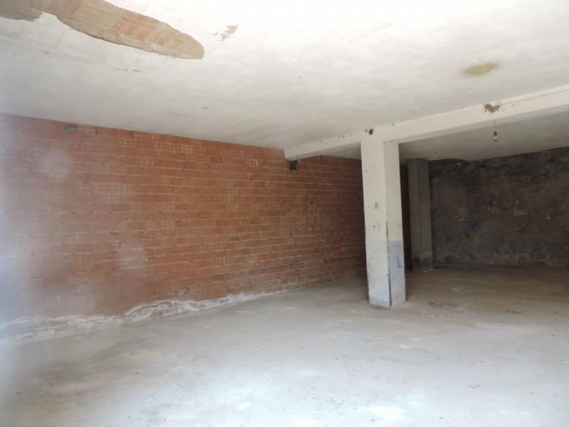 GARAGE in VENDITA a ROCCASTRADA - RIBOLLA