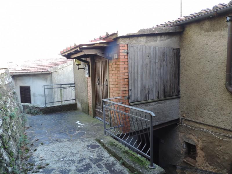 APPARTAMENTO INDIPENDENTE in VENDITA a ROCCASTRADA - ROCCATEDERIGHI