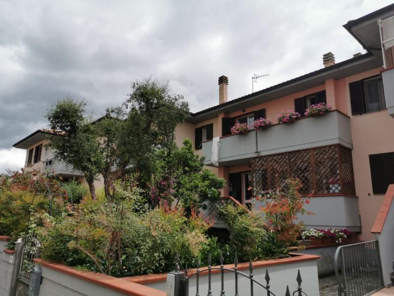 TERRATETTO in VENDITA a ROCCASTRADA - RIBOLLA