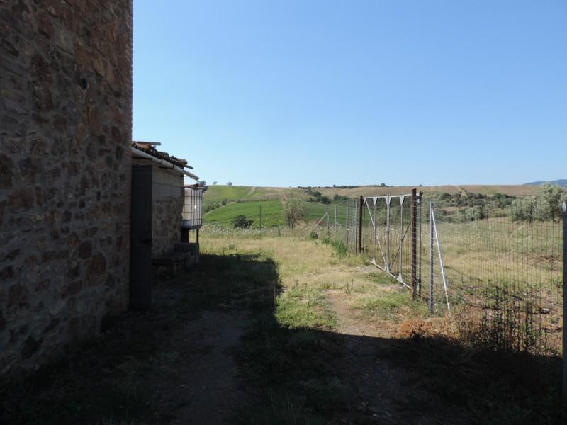 CASCINA in VENDITA a ROCCASTRADA - RIBOLLA