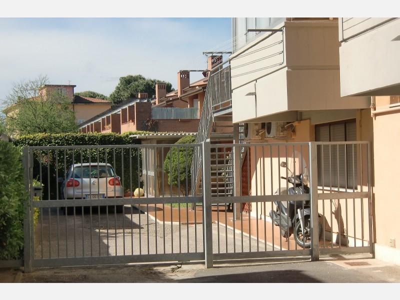APPARTAMENTO in VENDITA a LIVORNO - CENTRO STORICO
