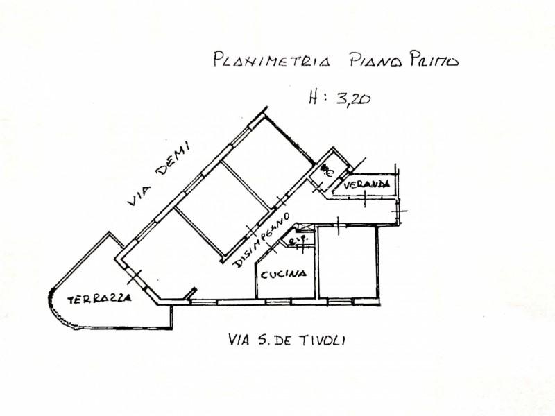 APPARTAMENTO in VENDITA a LIVORNO - PERIFERIA SUD