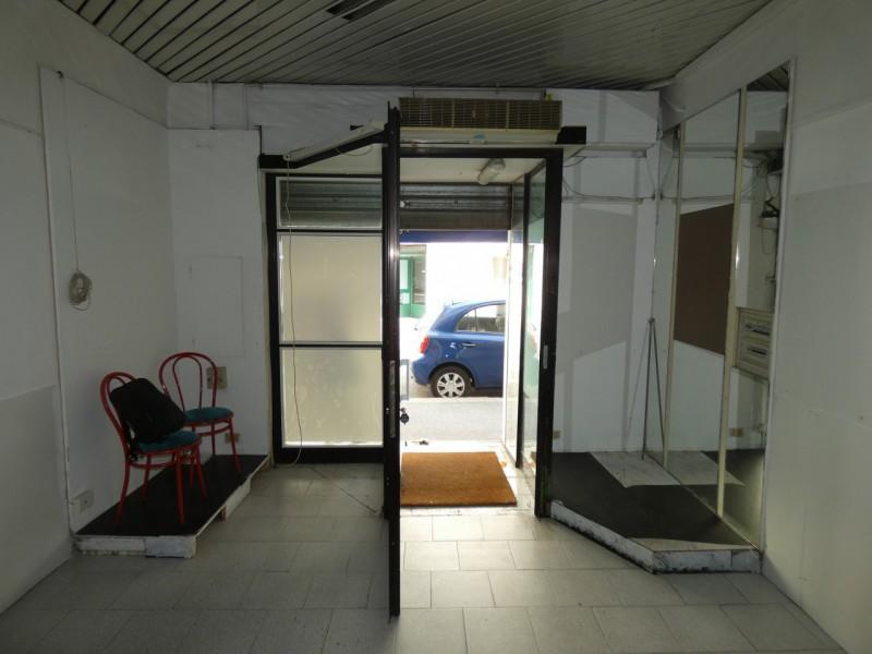 FONDO COMMERCIALE in AFFITTO a LIVORNO - PERIFERIA EST