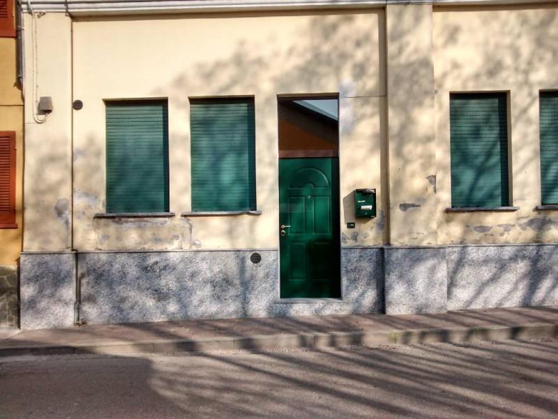 APPARTAMENTO INDIPENDENTE in VENDITA a STRADELLA