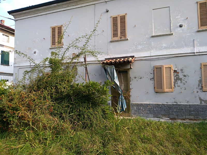 CASA INDIPENDENTE in VENDITA a PORTALBERA
