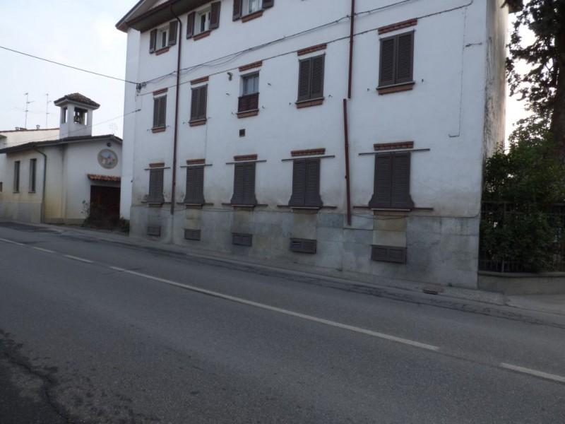 APPARTAMENTO INDIPENDENTE in VENDITA a CANNETO PAVESE