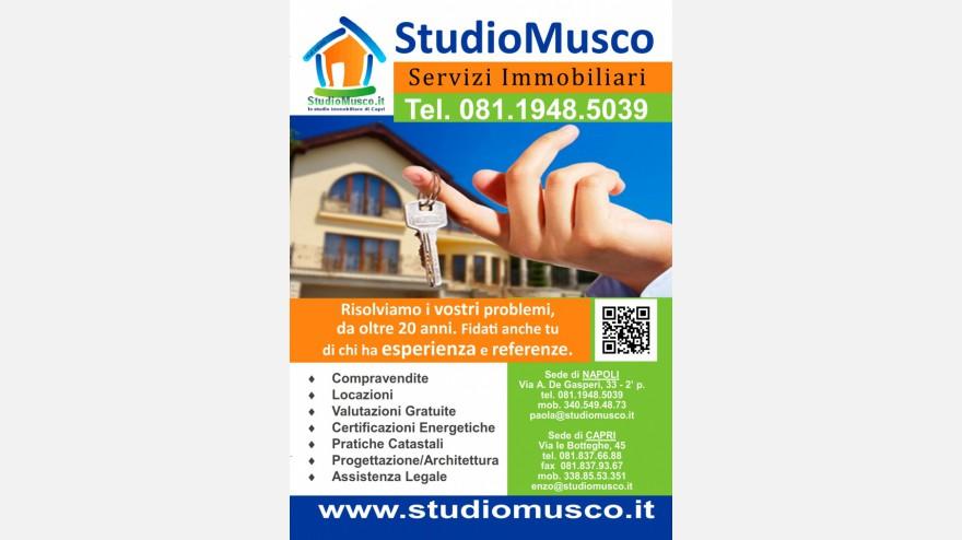 0STUDIO MUSCO