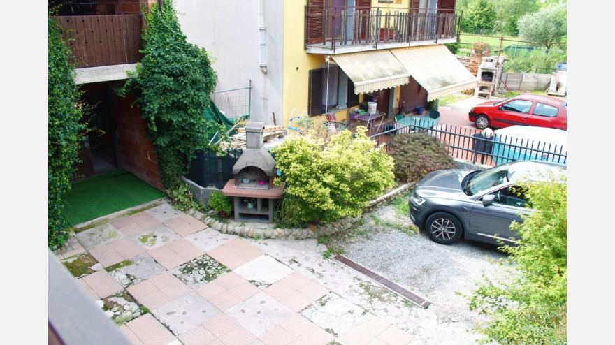 CASA INDIPENDENTE in VENDITA a ARCENE