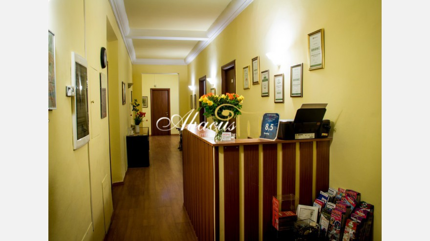 8ABACUS IMMOBILIARE