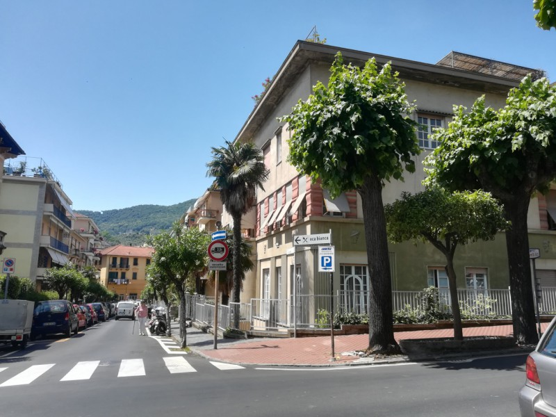 APPARTAMENTO in VENDITA a SANTA MARGHERITA LIGURE - CENTRO