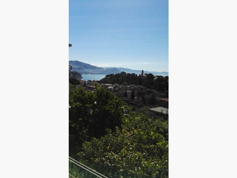 APPARTAMENTO INDIPENDENTE in VENDITA a SANTA MARGHERITA LIGURE - CENTRO