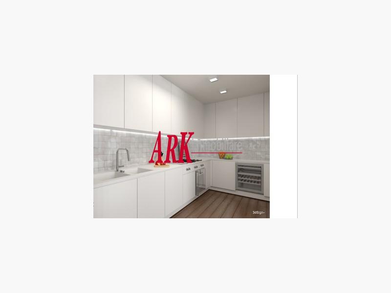 cucina - modellazione