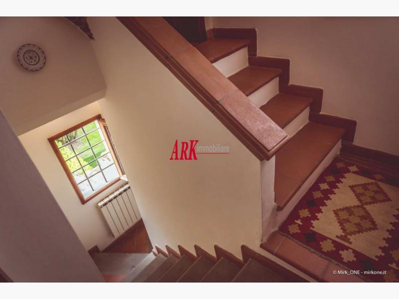 scale di collegamento