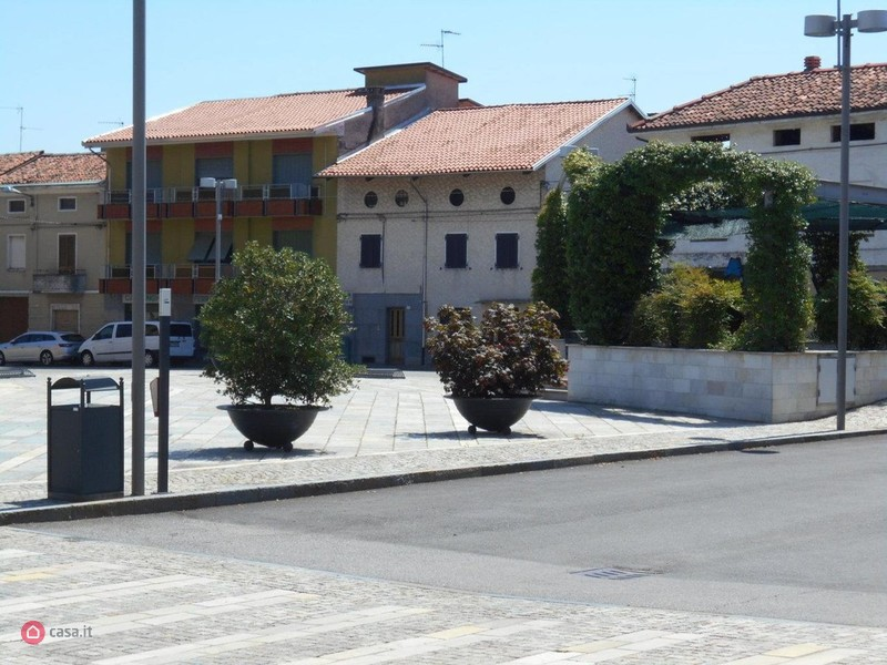APPARTAMENTO in VENDITA a BORGO D'ALE