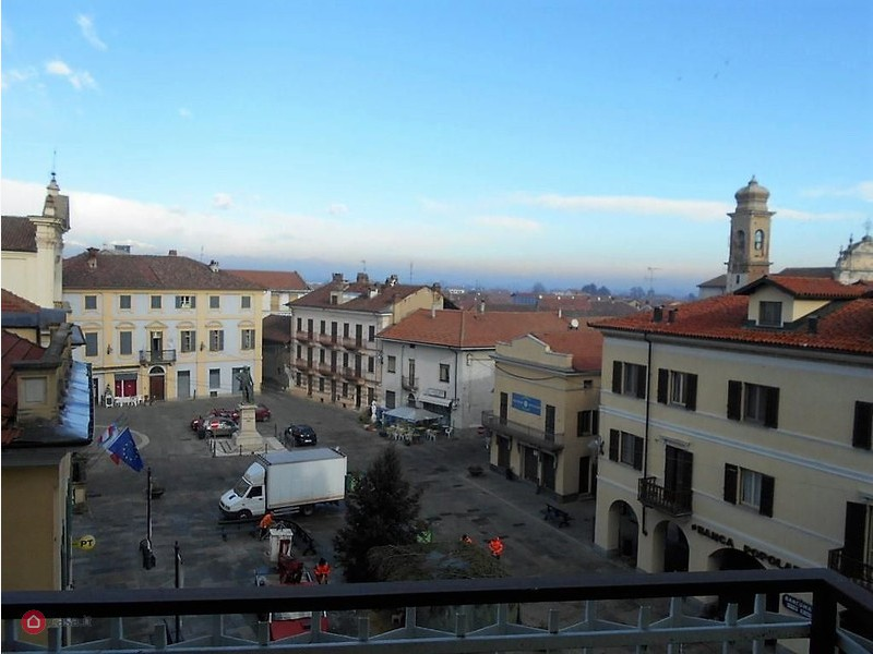 APPARTAMENTO in VENDITA a LIVORNO FERRARIS