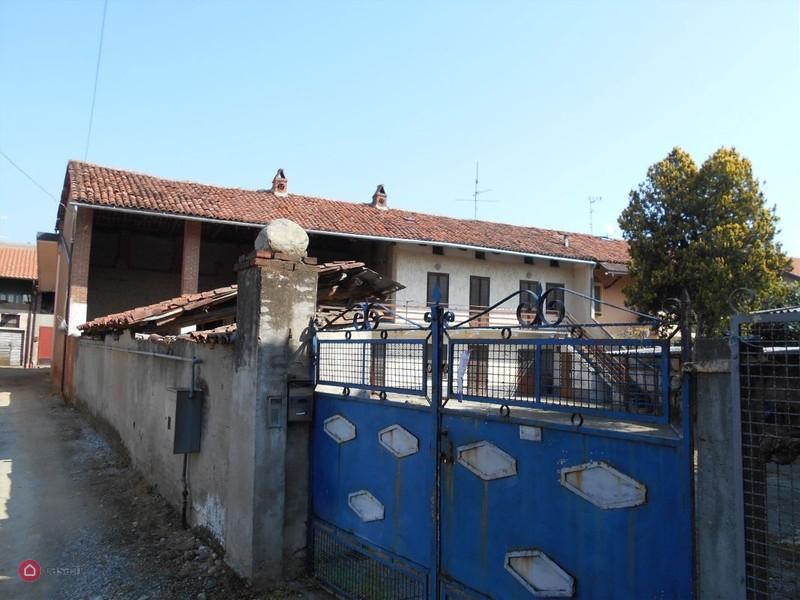 CASALE in VENDITA a VILLAREGGIA